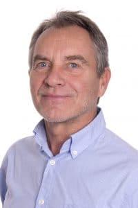 Bengt Åkerblom