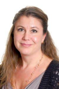 Madelene Högberg