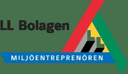 LL Bolagen-loggan
