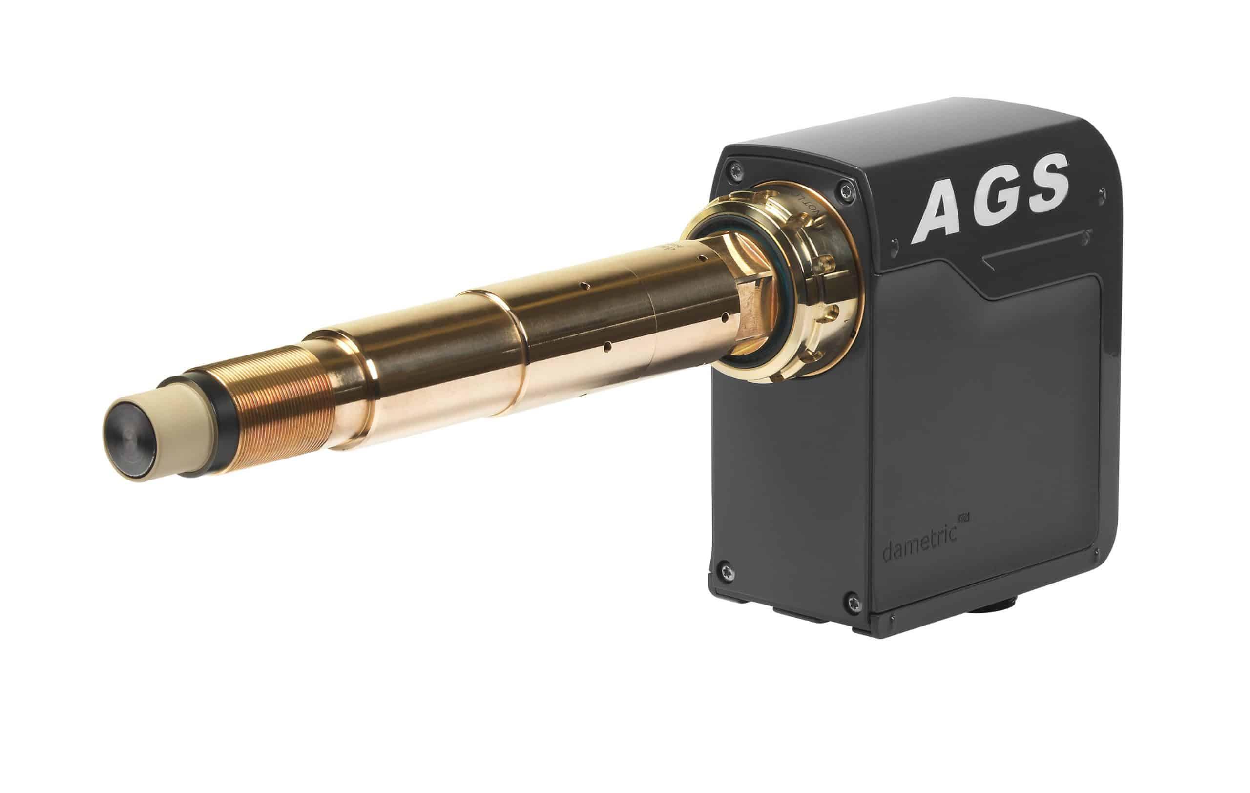 AGS sensor