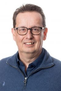 Mikael Hemlén